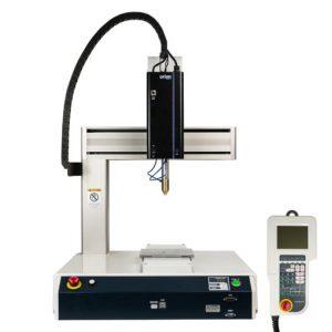 250i2 EV数控电池焊接系统