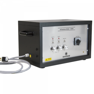 5.0 kVA交流电阻焊缝焊机