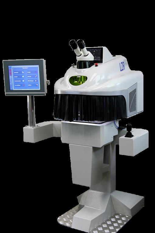Orion LZR自动激光焊接系统