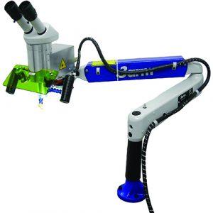 开放式激光焊接系统