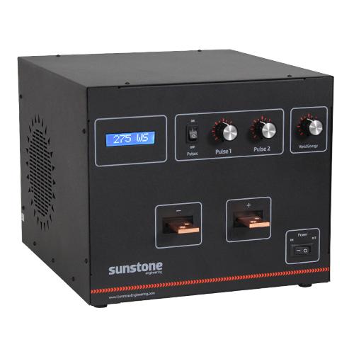 CD200DP双脉冲电容放电电阻点焊机
