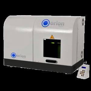 LZR Pro-Line 3D激光雕刻机