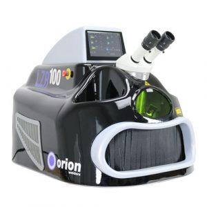 台式激光焊接机