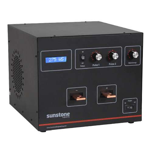 CD200DP精密点焊机 美国SUNSTONE CD200DP/CD400DP/CD600DP 双脉冲电容放电点焊机 电阻点焊机 点焊机 精密脉冲电弧点焊机