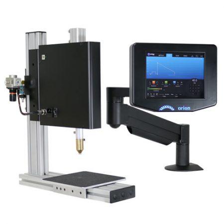 Sunstone 250i2 EV 铜电池片焊接系统 在电池行业的应用