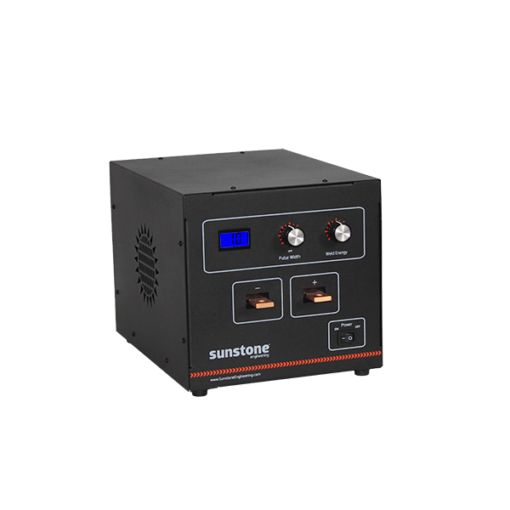 美国Sunstone 微电阻焊接系统 / CD焊机  CD200SPM微点电阻焊机,可提供高达200ws的焊接能量