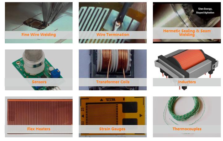 Sunstone Orion系列医疗器械焊接机,满足各种医疗器械的焊接要求